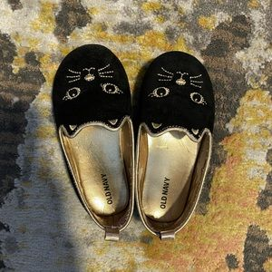 Old navy Kitty cat shoes